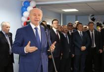 Глава Самарского региона ездит на «Ладе» и зарабатывает меньше подчиненных