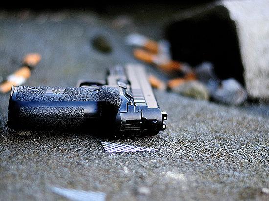 Жителя Самары задержали запопытку организовать убийство своего отца