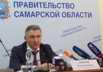 Выезд из Самары по Кировскому мосту откроют 1 ноября, а «кольцо» у станции метро только через год