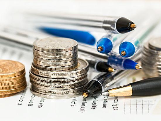 ВСамаре сформировали проект областного бюджета наследующий год