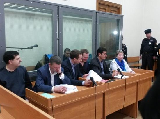 В Самаре начался очередной суд над черными риелторами