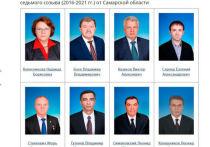 КПД самарских депутатов в Госдуме
