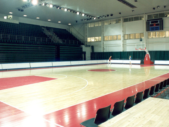 «МТЛ Арена 2» в Самаре закрыта «из-за опасности затопления»