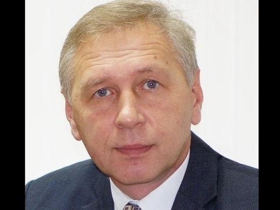 Вмэрии пояснили увольнение Виктора Кузьмина недобросовестным исполнением служебных обязанностей
