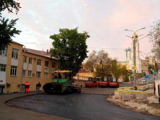 Ремонт дорог в Самаре: что сделано, какие участки откроют в ближайший месяц