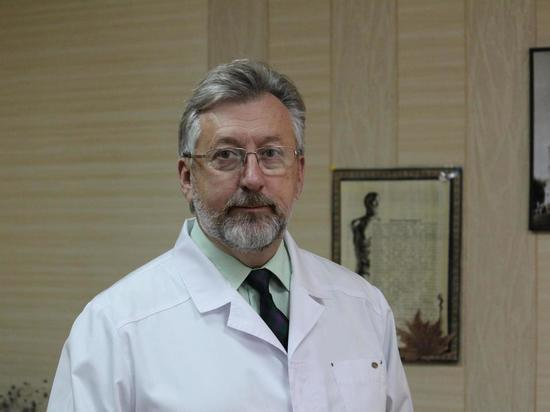 О чем рассказал уволенный главврач самарской больницы имени Пирогова