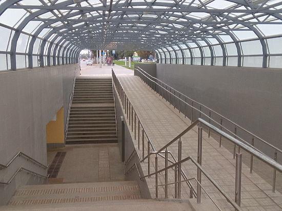Генпрокуратура нашла мошенничество при строительстве подземных переходов вСамаре