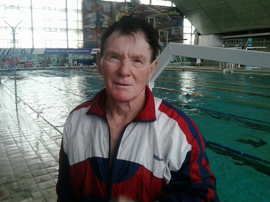 Старейший пловец Самарской области привез медали с чемпионата мира в Венгрии