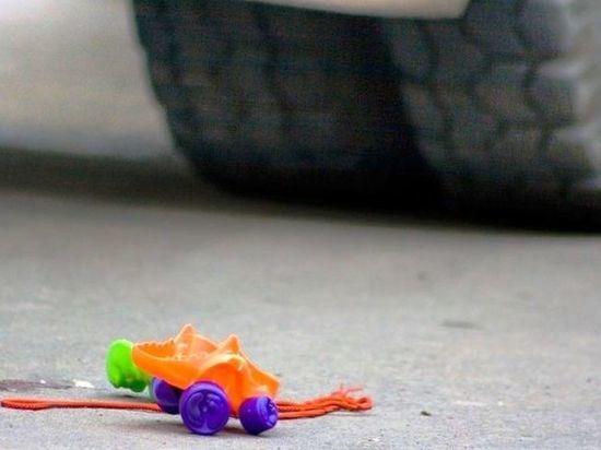 «Дети гибнут на дорогах из-за безалаберности родителей»