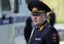 В новейшей истории Томска впервые возбуждено уголовное дело в отношении генерала полиции
