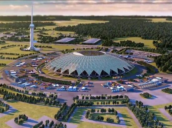 «Самара Арена» получит три парковки на 3 тыс. мест