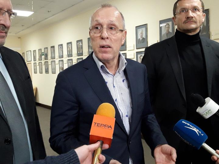 Елена Лапушкина избрана мэром Самары при помощи Азарова
