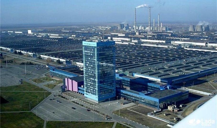 Самарский институт будет готовить конструкторов для АВТОВАЗа