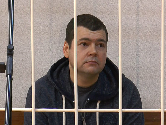 Экс-чиновник администрации Самары Вадим Кужилин вернул свою недвижимость через суд