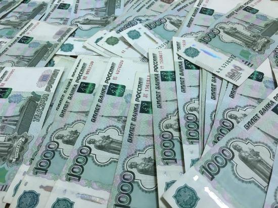 В Тольятти задержали сотрудника колонии за взятку в 1,2 миллиона рублей