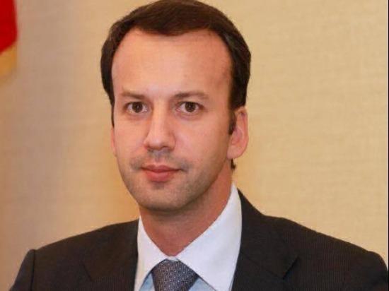 В Самарскую область прибыл вице-премьер Правительства РФ Аркадий Дворкович