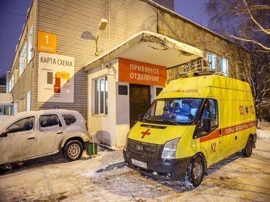 В Самарской области трое рабочих отравились парами сероводорода один погиб