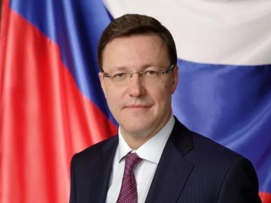 Руководитель Самарской области проголосовал вшколе №132