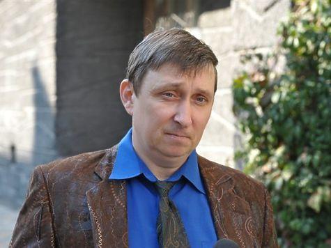 Белов, Олег Петрович — Википедия