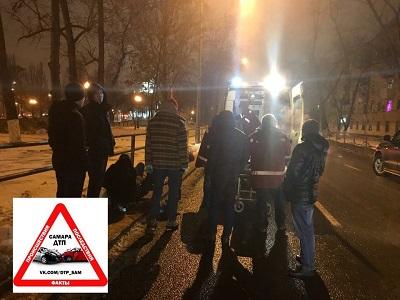 теперь мотоциклист сбил пешехода ярославское шоссе энергия Черного